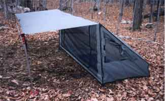 Image & Zombie Squad u2022 View topic - DIY Bug Out Tent!